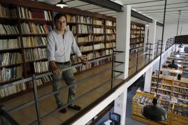 La Misericòrdia será la sede central de la red de bibliotecas del Consell