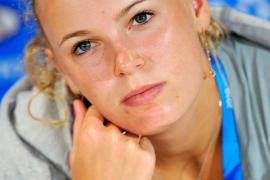 La danesa Carolina Wozniacki releva a  Serena Williams como número uno del mundo