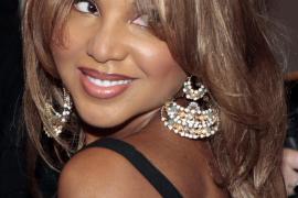 La cantante Toni Braxton, en bancarrota