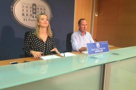 El PP reitera su apoyo a Gijón y decidirá su futuro tras su declaración del viernes