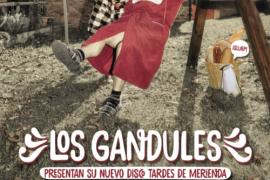 Los Gandules actúan en el Xesc Forteza con motivo del FesJajá 2016