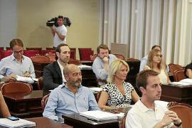 Cargos del PP creen que Rajoy debe dar un paso atrás si hay elecciones