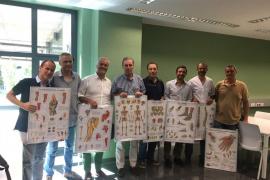 Veintiocho profesores ultiman el primer curso de Medicina en la UIB