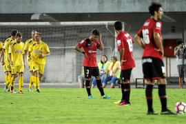 La Copa examina al 'otro' Mallorca