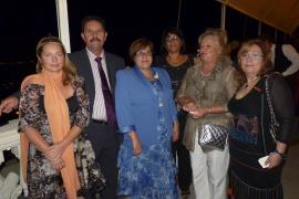 El Gremi de Tintorers i Bugaders celebra su patrón Sant Maurici con una cena de gala
