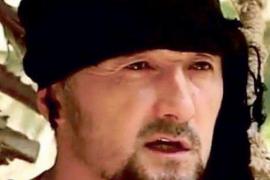 El nuevo jefe militar de Estado Islámico fue entrenado contra el terrorismo en EEUU