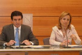 Matas y Cabrer deberán comparecer en la comisión de las autovias de Ibiza