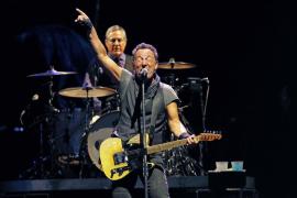 Bruce Springsteen confiesa que lucha contra la depresión desde los 60 años