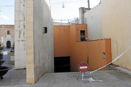 Campos recupera 100 nuevos aparcamientos en el centro