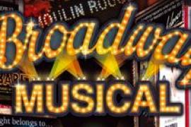 Los grandes éxitos musicales llegan al Principal con 'Una passejada per Broadway'
