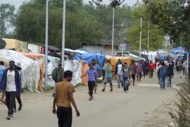 Londres levantará un muro de 4 metros para frenar la inmigración en Calais