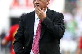 Manzano fundamenta su demanda en que Alemany debía haber disuelto el club