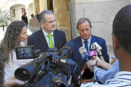 La Audiencia señala que el PP puede ser acción popular en el 'caso Palma Arena'