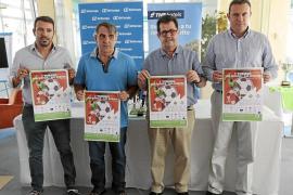El Palma se presentará este viernes ante el Real Betis FS