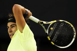 Nadal, clasificado para semifinales