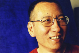 El gobierno chino califica de «blasfemia» la concesión del Nobel a Liu Xiaobo