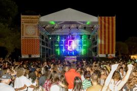 Las tres verbenas de este fin de semana en Mallorca