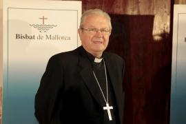 El Papa acepta la renuncia del obispo de Mallorca