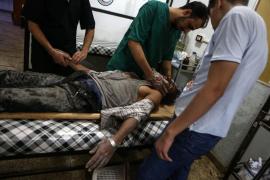 Prosigue el goteo de bombardeos y víctimas en la ciudad siria de Alepo