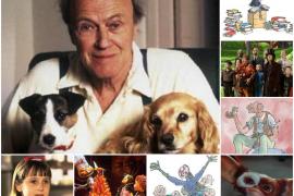 Los siete consejos de Roald Dahl para ser un buen escritor