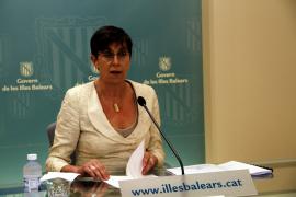 El Govern anuncia que los Presupuestos para 2011 rondarán  los 3.200 millones, 184 millones menos que este año