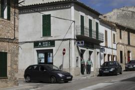 Prisión sin fianza para el atracador en serie detenido en Lloseta