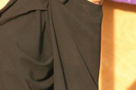 Libertad provisional para los detenidos por dar una patada a una embarazada con 'niqab'