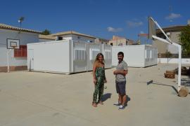 Sant Llorenç redacta el proyecto para ampliar el CEIP Sant Miquel de Son Carrió