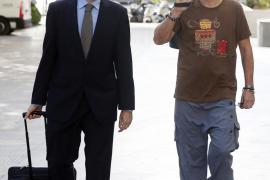 Benavent confirma ante el juez la 'caja B' del PP y el cobro de comisiones