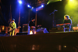 The magnetic band