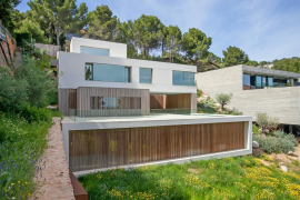 Un 20% de los turistas extranjeros planea comprar casa en España, sobre todo en Mallorca