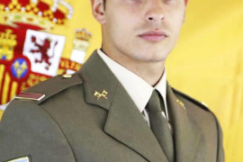 Un militar español muerto y dos heridos en un accidente en Irak