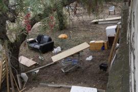 Vecinos de El Amanecer denuncian la instalación de un asentamiento
