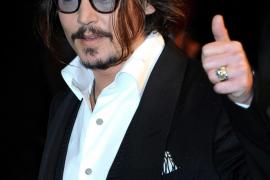 Johnny Depp, el artista más poderoso del momento