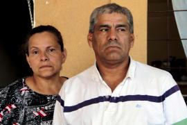 Ordenan el ingreso en prisión de los hermanos acusados del homicidio de un mendigo