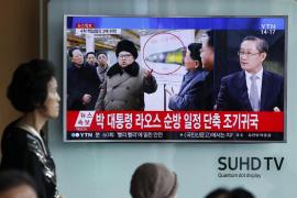 Una nueva prueba nuclear en Corea del Norte provoca un terremoto