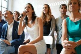 «No somos novias o 'exnovias de', somos mujeres, seres con decisión propia»
