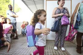 La Policía Local desplegará 300 efectivos en las zonas escolares de Palma