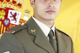 Defensa condecorará al soldado fallecido en Irak con la Cruz al Mérito Militar