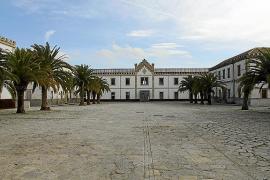 Inca acogerá el acto central en Balears de la patrona de la Guardia Civil