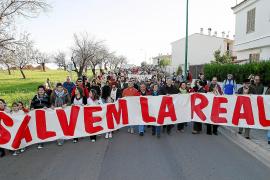 Catorce entidades organizan una gran protesta contra Son Espases