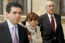 La defensa de Matas se desmarca del PP y no recusará al juez Castro