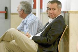 El juez del 'caso Ibatur' imputa al ex conseller de Turisme Joan Flaquer