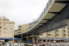 La demolición del puente de Porto Cristo costará casi 900.000 euros y siete meses de obras