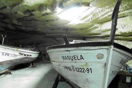 El museo marítimo despliega velas