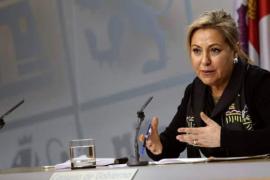 La vicepresidenta de Castilla y León dimite tras dar positivo en un control de alcoholemia