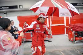 Alonso descarta dirigir un equipo de Fórmula Uno en el futuro