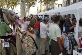 Más de 50 comercios participan en la quinta Fira d'Oportunitats