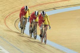 España consigue un nuevo metal en los Juegos Paralímpicos de Río
