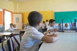 Casi 165.000 alumnos de Balears se incorporan a clase, mil más que en 2015